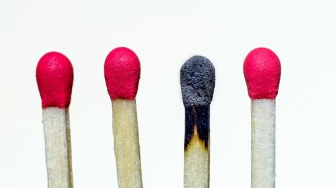 Creative Burnout