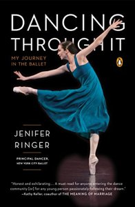 jenifer_ringer_dancing_through_it_book_review