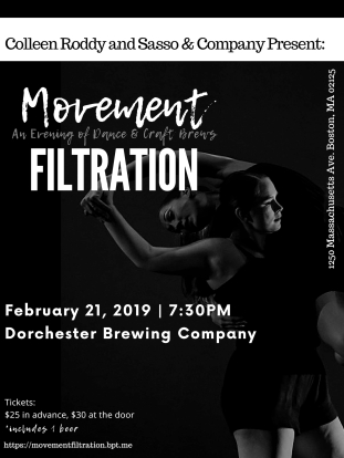 Movement Filtration Poster 2019
